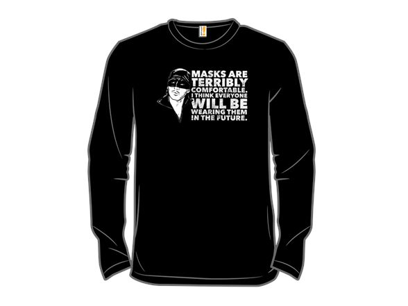 Prophetic Pirate Crewneck Sweatshirt