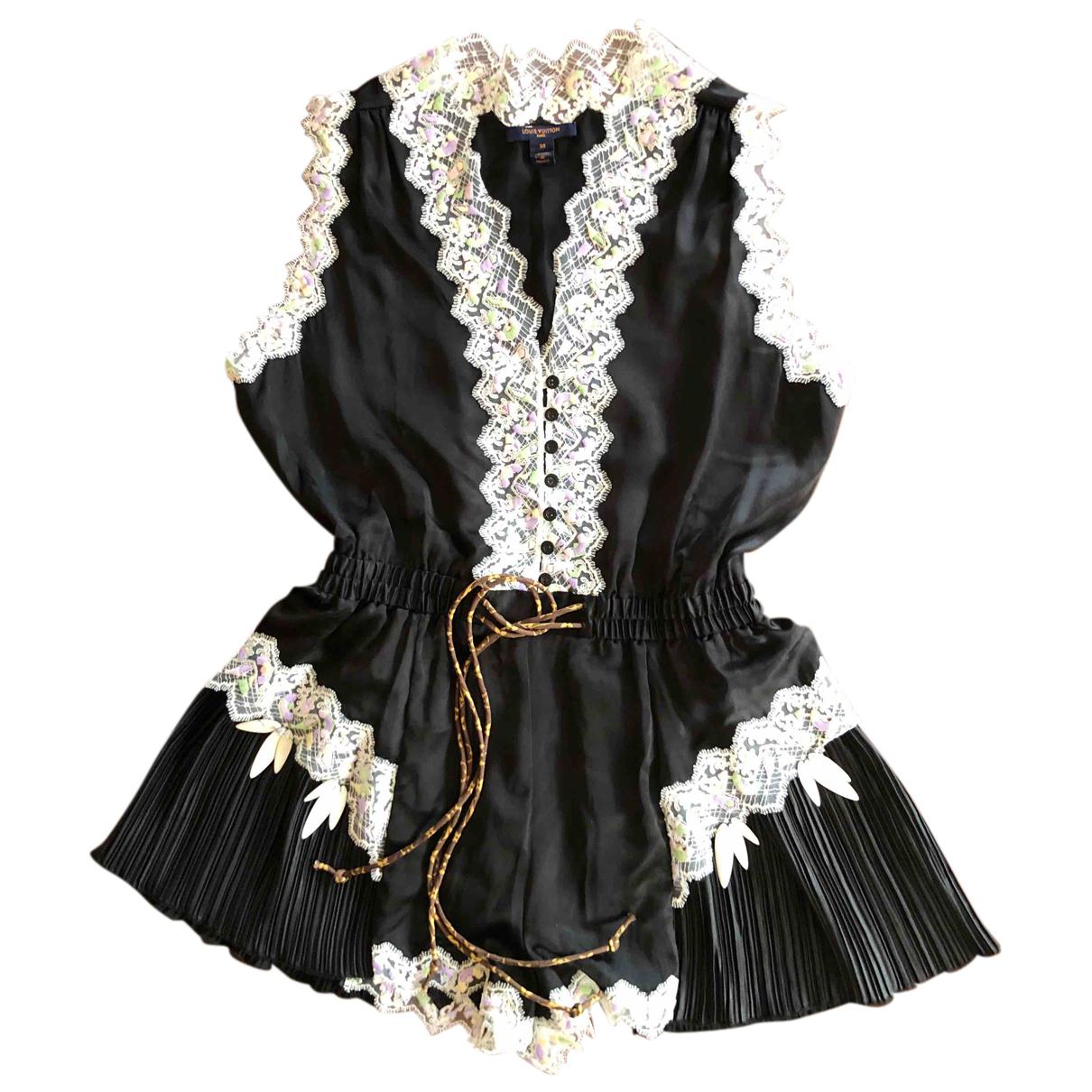 Louis Vuitton - Combinaison   pour femme - noir