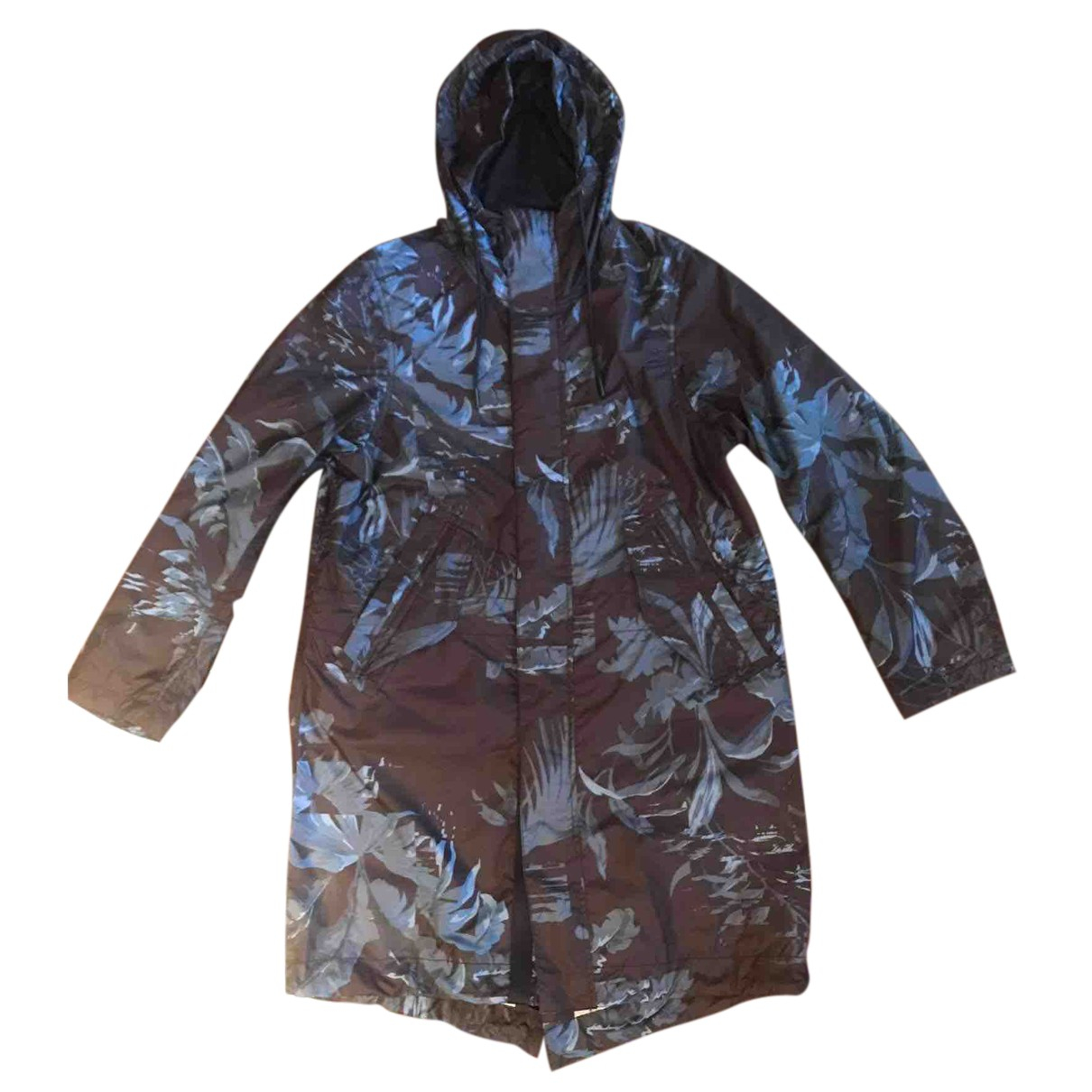 Nike - Manteau   pour homme - multicolore