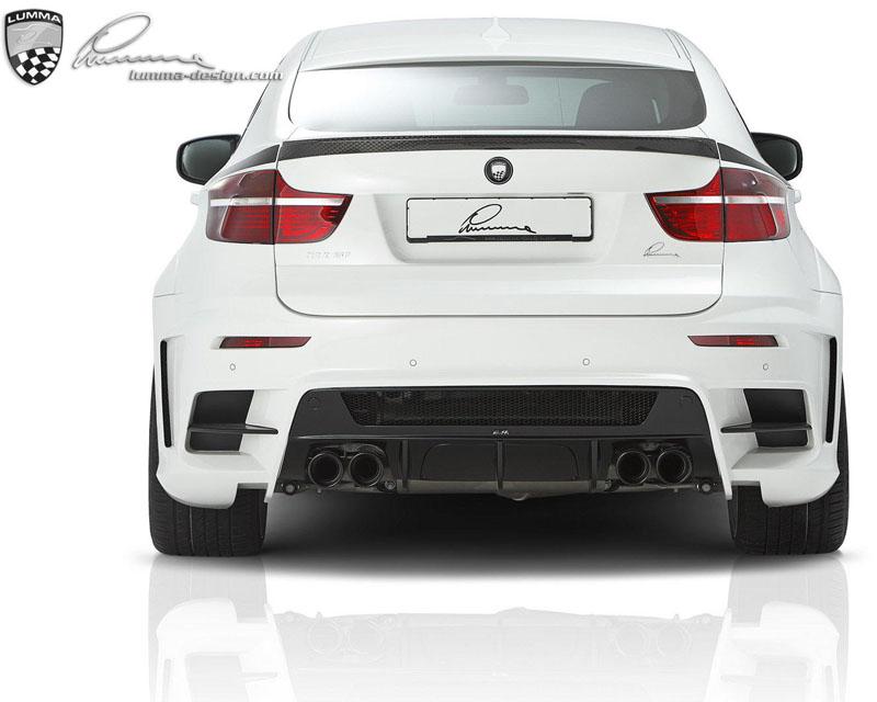LUMMA Rear Light Set Export Only for BMW X6 09-15