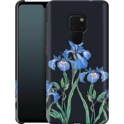 Huawei Mate 20 Smartphone Huelle - My Iris von Stephanie Breeze