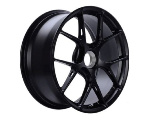 BBS FI-R Wheel 20x11.5 Center Lock 54mm Black Satin