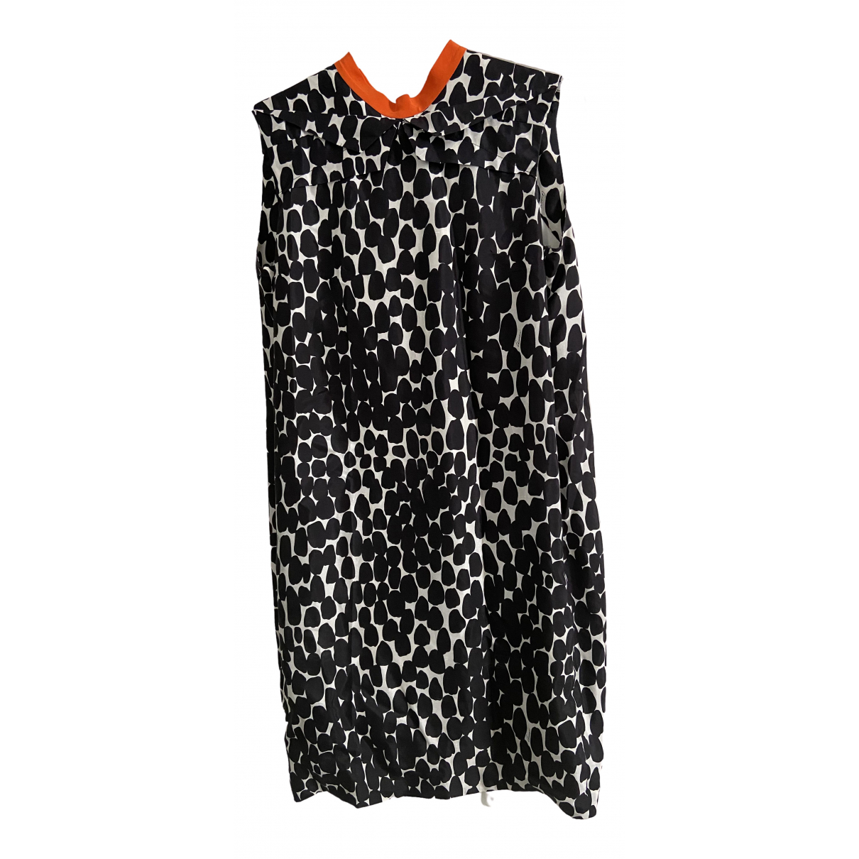 Gucci \N Multicolour Silk dress for Women 42 IT
