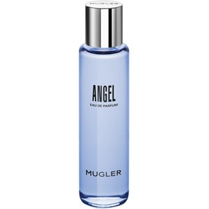 MUGLER Women's fragrances Angel Eau de Parfum Refill Bottle 100 ml