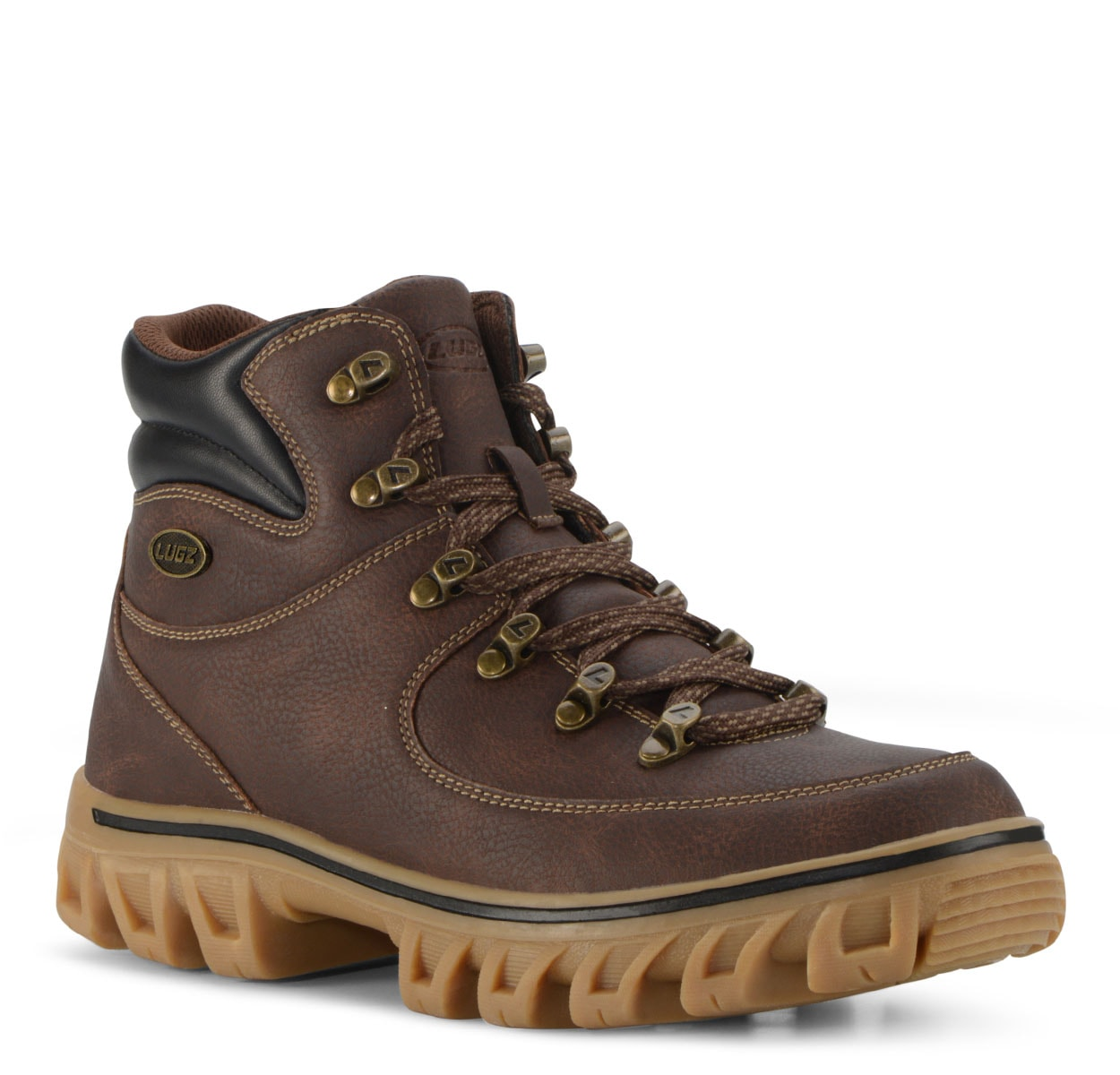 Men's Colorado Chukka Boot (Choose Your Color: BROWN/BLACK/GUM, Choose Your Size: 8.0)