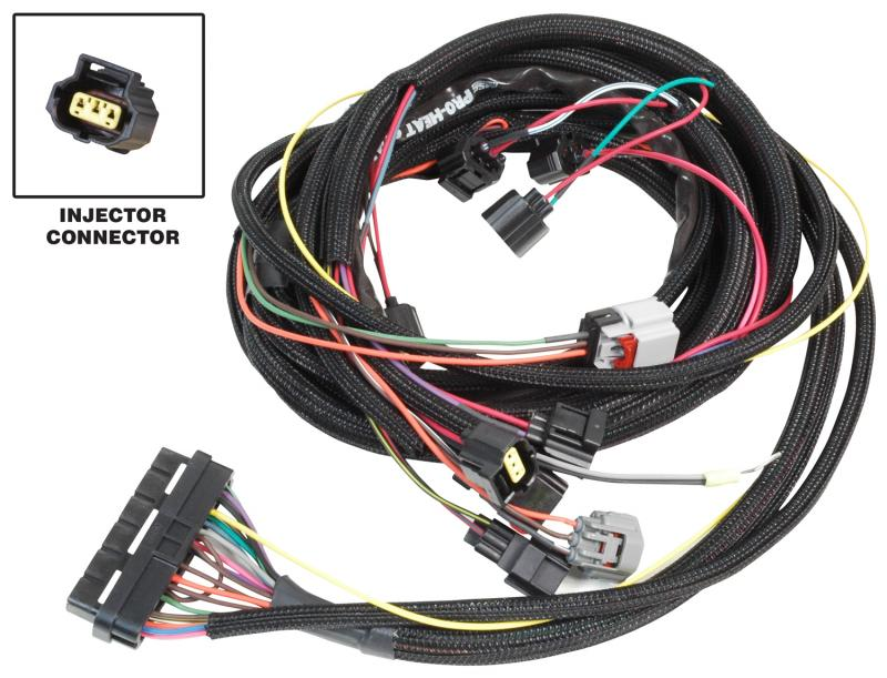 MSD Harness; PN 6013 to Late Hemi; 06-on