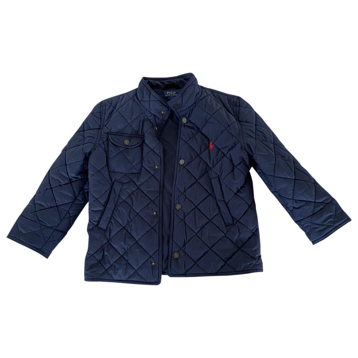 Polo Ralph Lauren \N Navy jacket & coat for Kids 8 years - until 50 inches UK