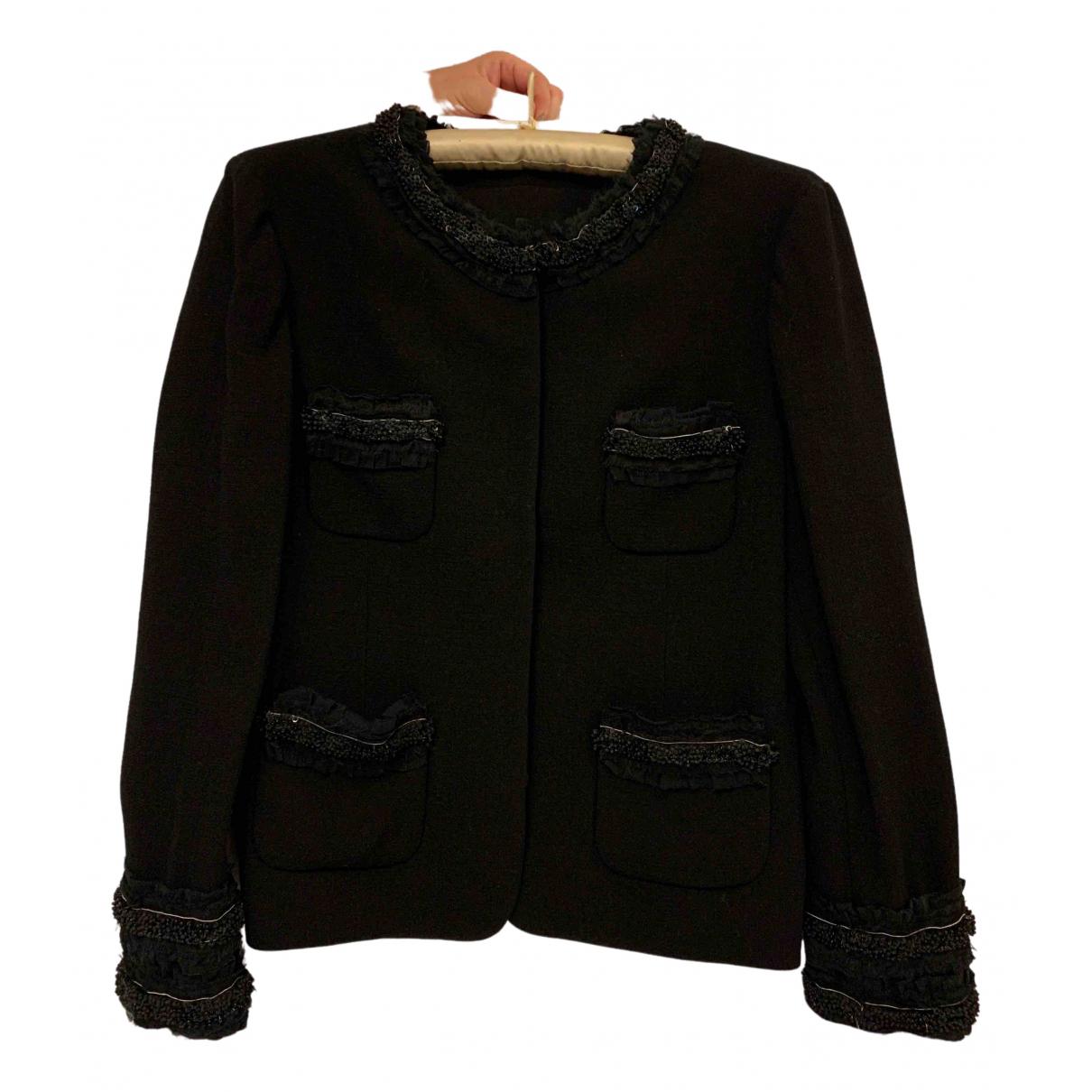 D&g \N Black jacket for Women 46 FR