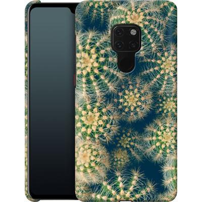 Huawei Mate 20 Smartphone Huelle - Kingwood Cactus von Joy StClaire
