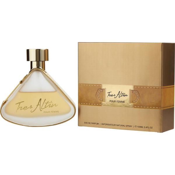 Tres Altin - Armaf Eau de Parfum Spray 100 ml