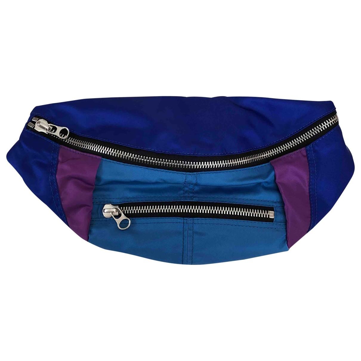 Isabel Marant \N Multicolour backpack for Women \N