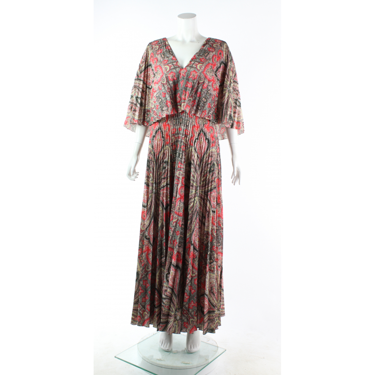 Maxi vestido Vilshenko