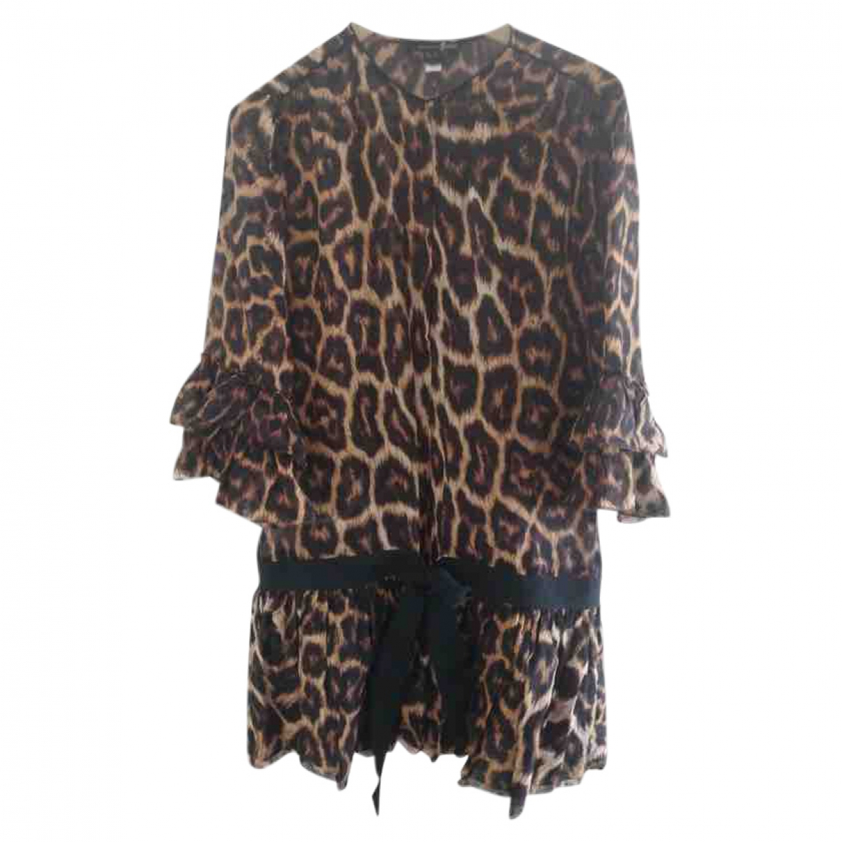 Just Cavalli \N Camel Cotton Swimwear for Women \N