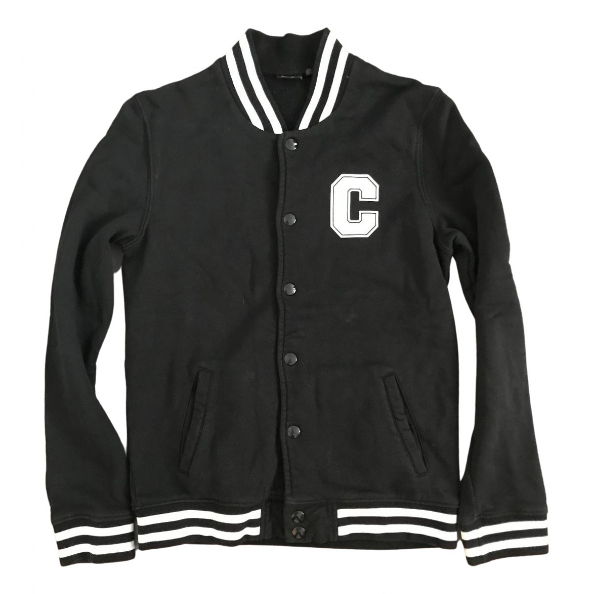 Carhartt \N Black Cotton jacket for Women S International