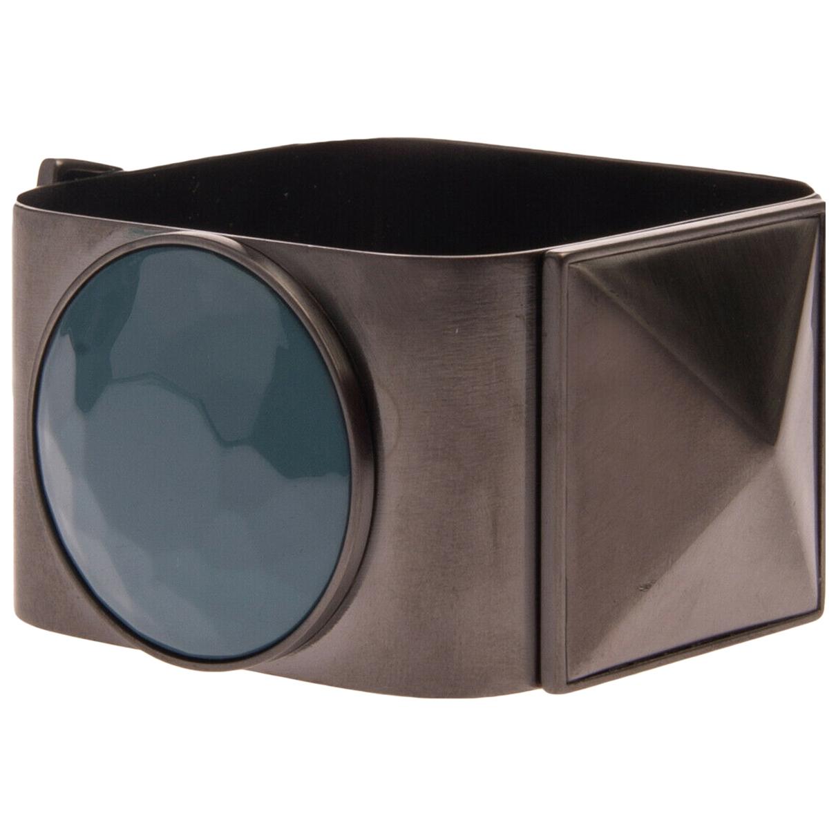Emporio Armani \N Silver Metal bracelet for Women \N