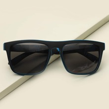 Toddler Kids Two Tone Sunglasses