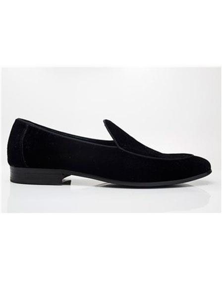 Tuxedo Dress Shoe