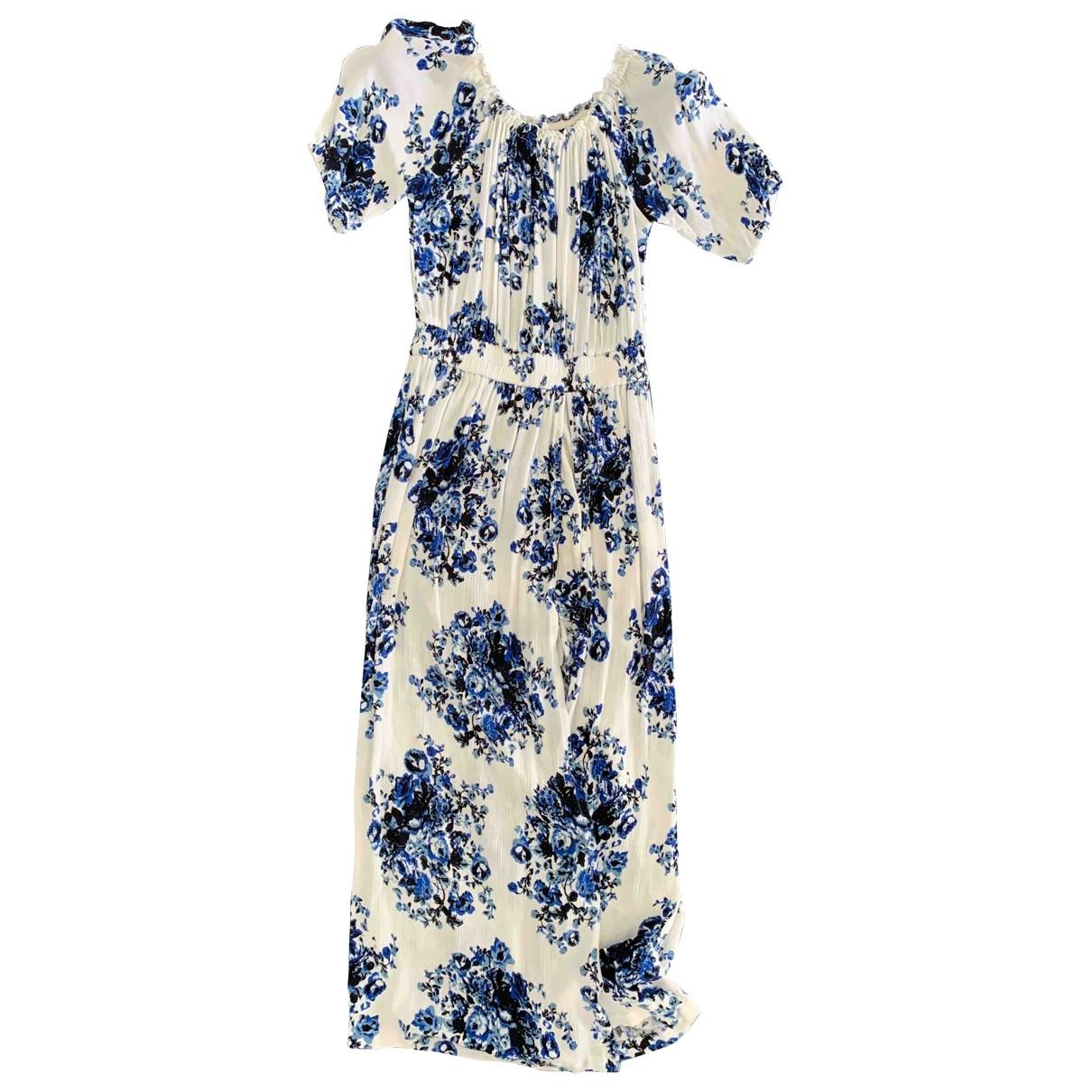 Steele Melbourne - Robe   pour femme - blanc