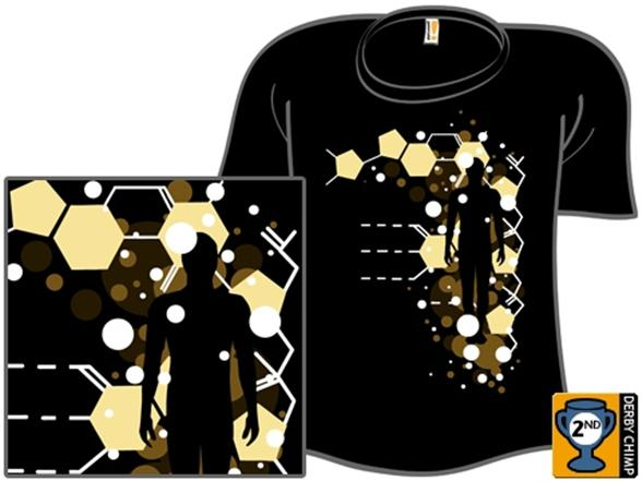 1988: The Human Genome Project T Shirt