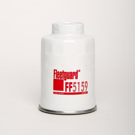 Fleetguard FF5159 - Fuelfltr,Filter Fuel