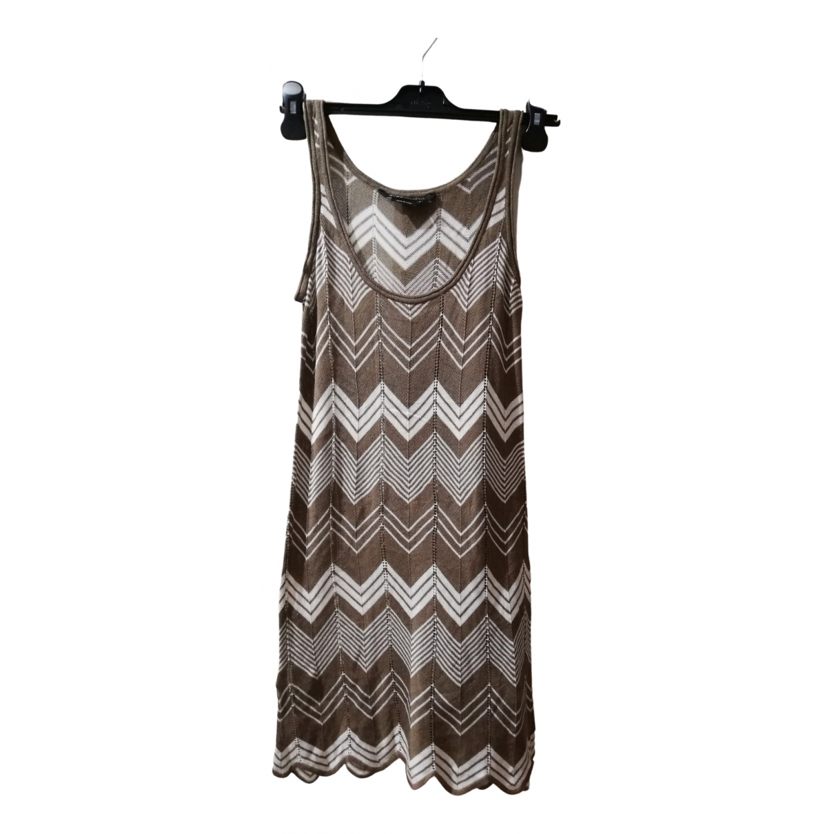 Bcbg Max Azria N Multicolour Silk dress for Women S International