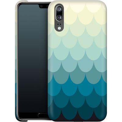 Huawei P20 Smartphone Huelle - Scales von caseable Designs