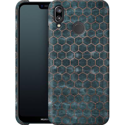 Huawei P20 Lite Smartphone Huelle - #fishybitch von #basicbitches