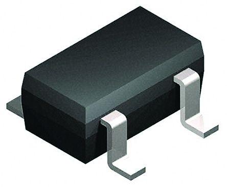 STMicroelectronics LDK220M36R, LDO Regulator, 200mA, 3.6 V, ±3% 5-Pin, SOT-323 (5)