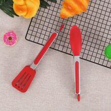 1pc Silicone Food Clip