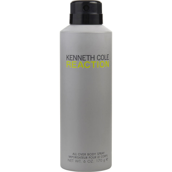 Kenneth Cole Reaction - Kenneth Cole Espray corporal 170 G