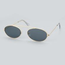 Maenner Sonnenbrille mit Baeren Dekor