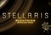 Stellaris - Plantoids Species Pack DLC EU Steam Altergift