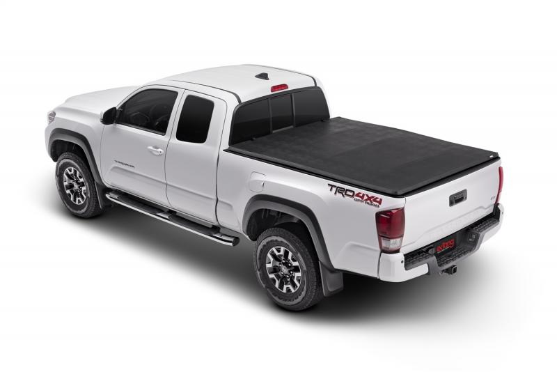 Extang 72950 eMax Tonno - 07-13 Tundra 6'6 w/out Deck Rail System Toyota Tundra 2007-2013