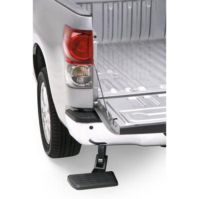 AMP BedStep Bumper Step - 75309-01A