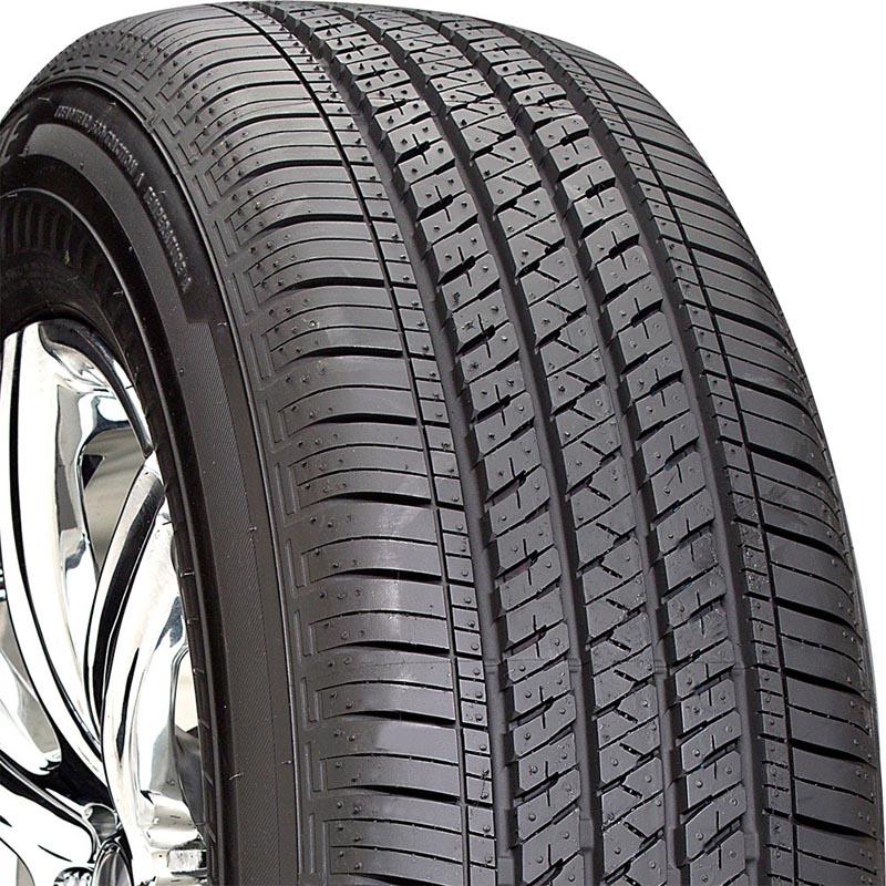 Bridgestone 004909 Ecopia H/L 422 Plus Tire 225/60 R18 100H SL BSW