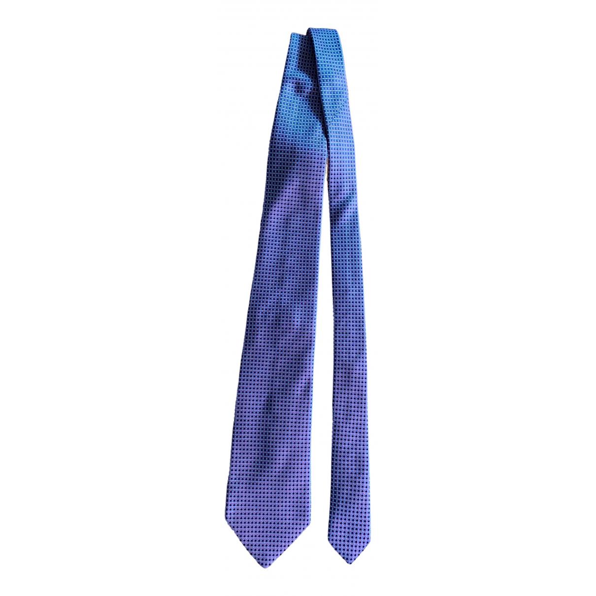Boss - Cravates   pour homme en soie