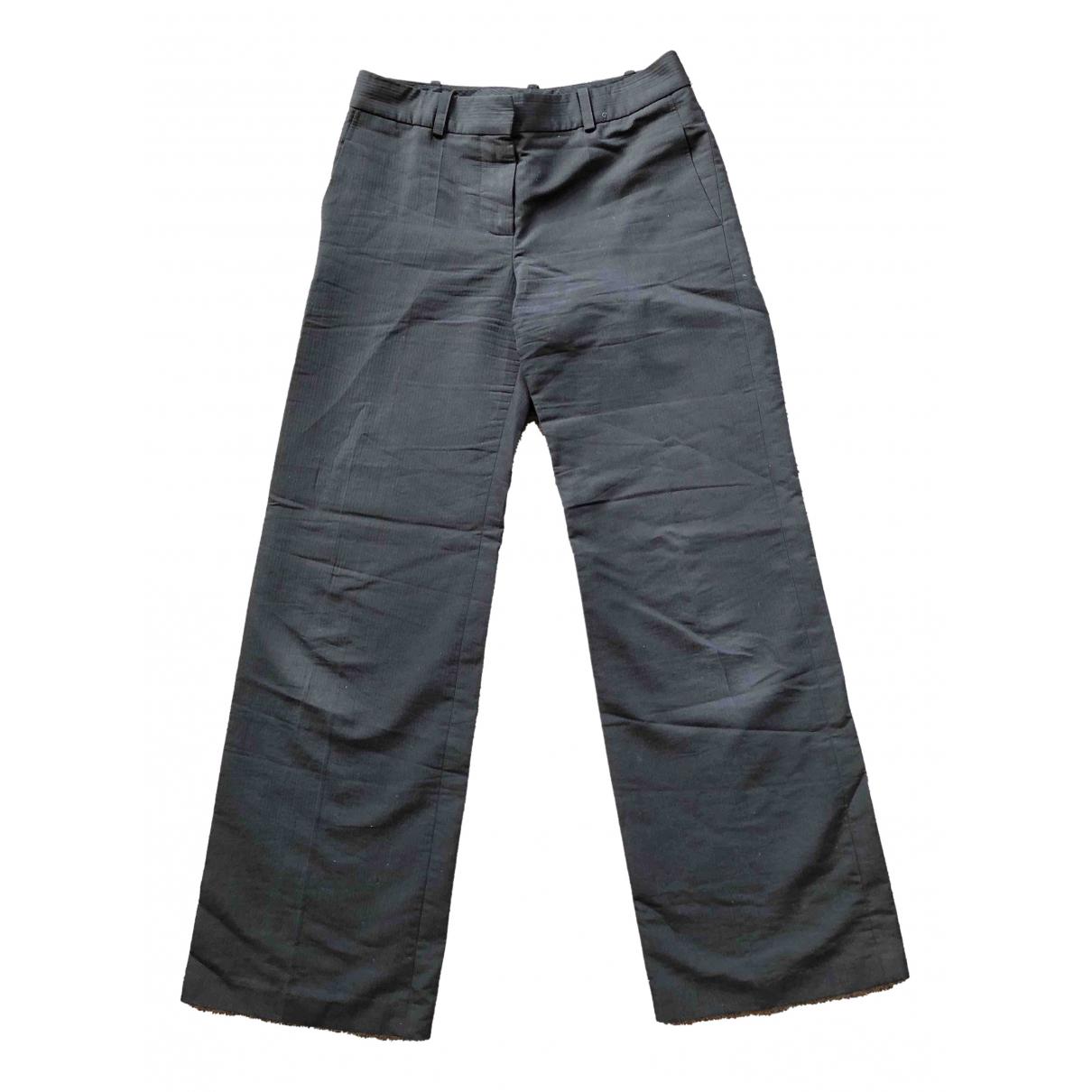 Pantalon de traje Chloe