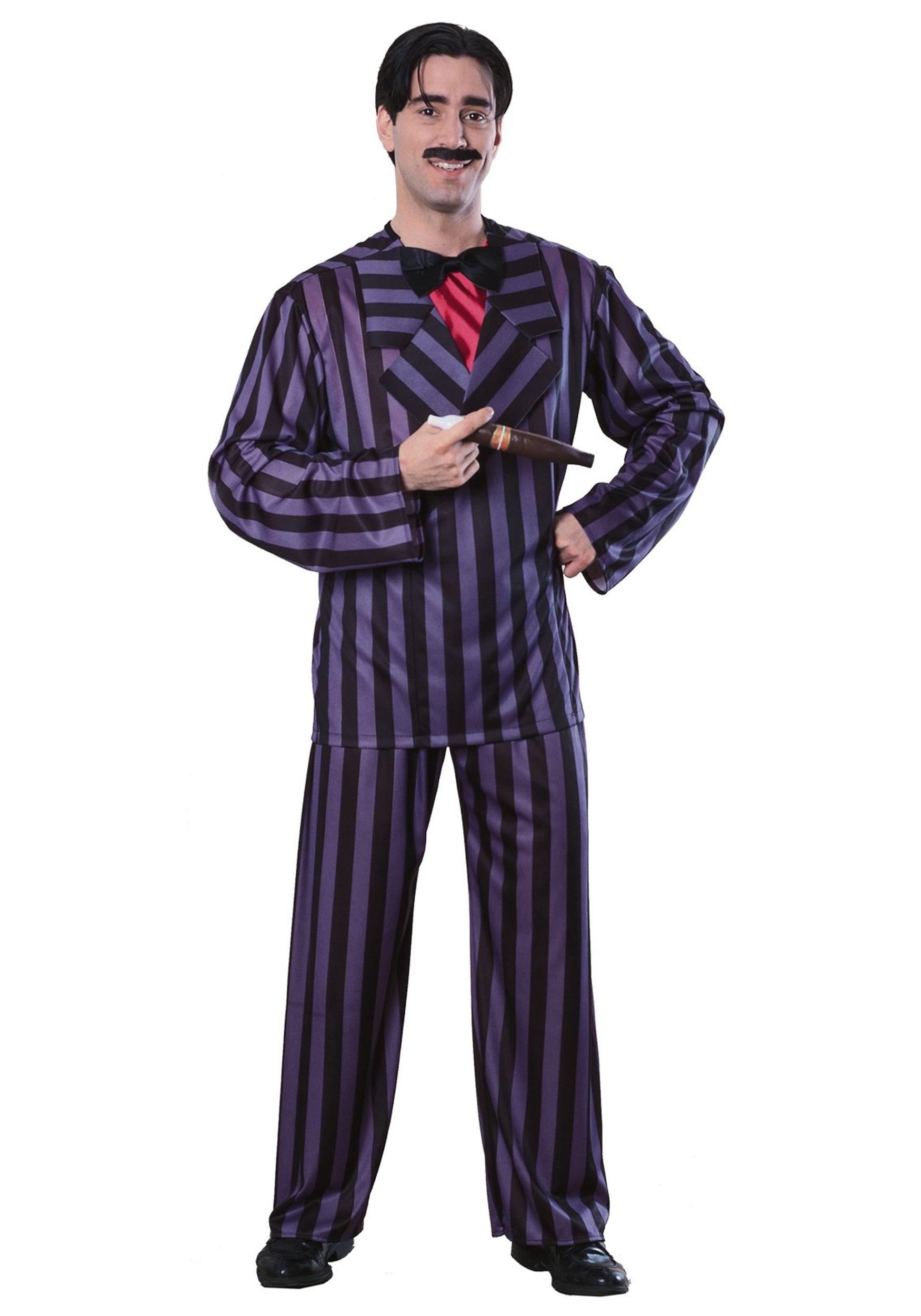 Addams Family Men's Gomez Costume