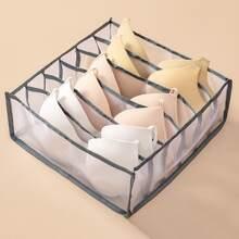 Foldable Underwear Storage Box
