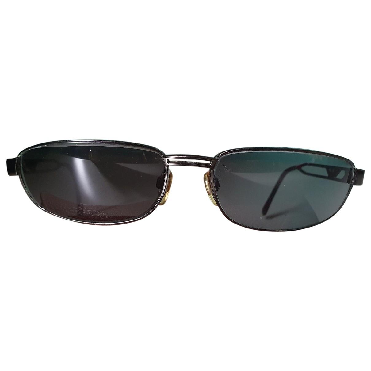 Gafas de aviador Giorgio Armani