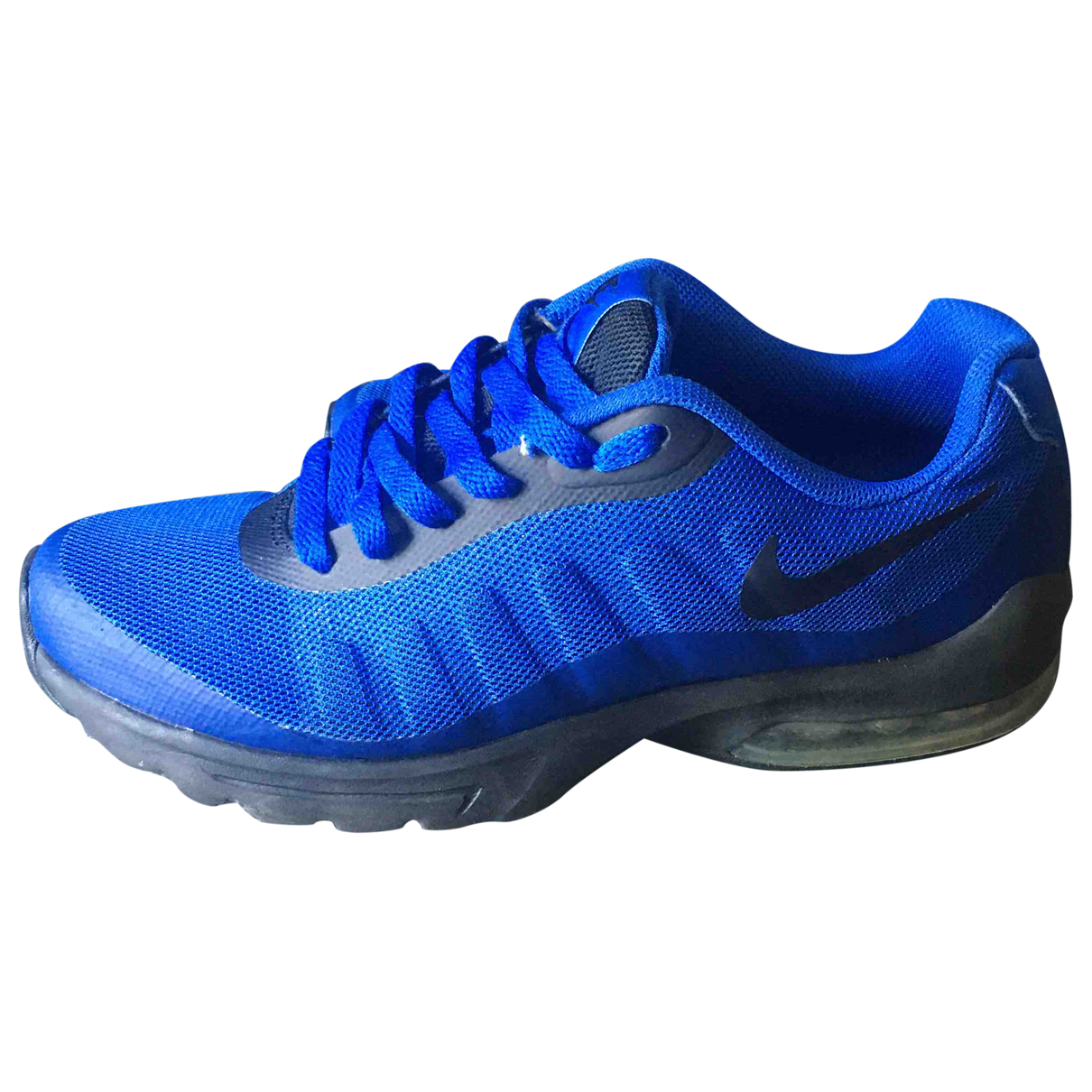 Deportivas Air Max 95 de Lona Nike