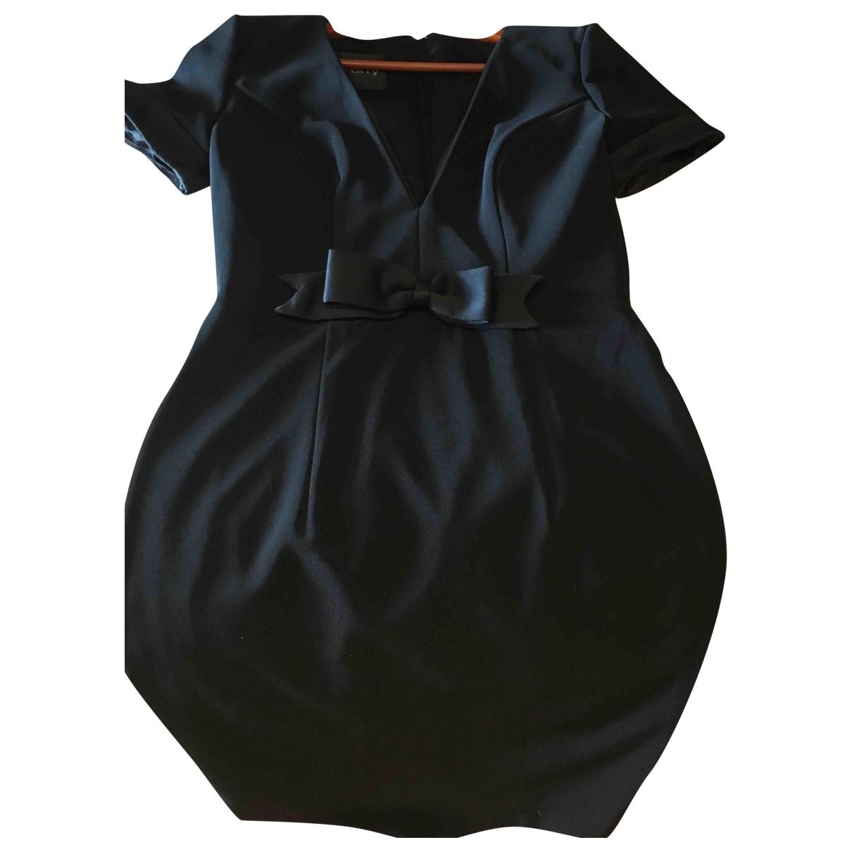 Mini vestido Alex Perry