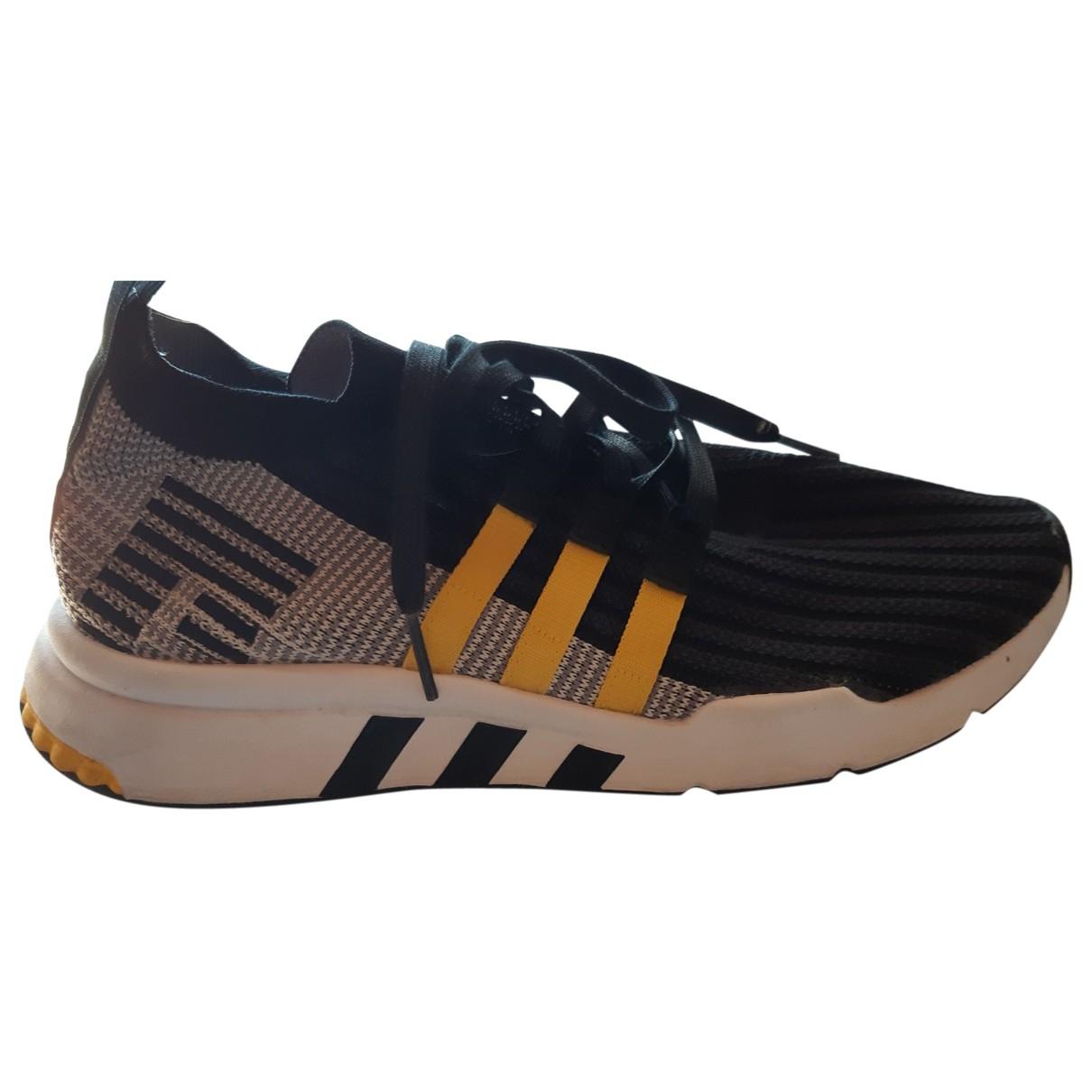 Deportivas EQT Support de Lona Adidas