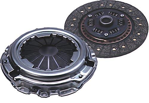 AutoExe Clutch Cover 01 Mazda RX-7 86-92