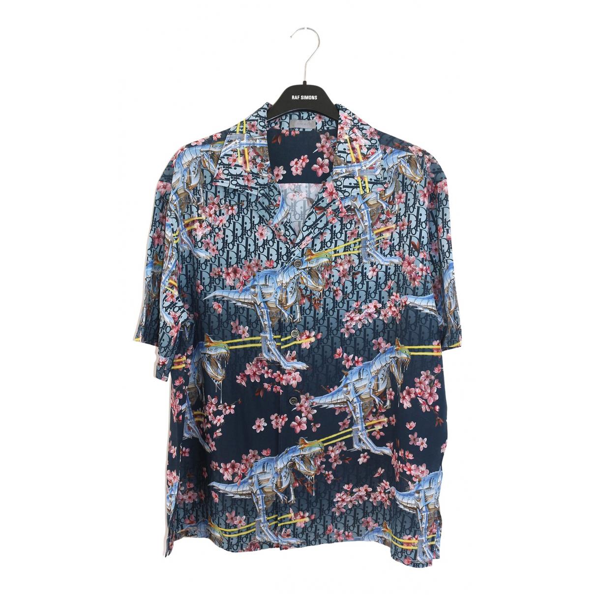 Dior Homme - Chemises   pour homme - multicolore