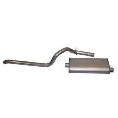 Crown Automotive Muffler and Tailpipe - 52018335