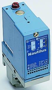 Telemecanique Sensors Pressure Sensor for Various Media , 4bar Max Pressure Reading Relay