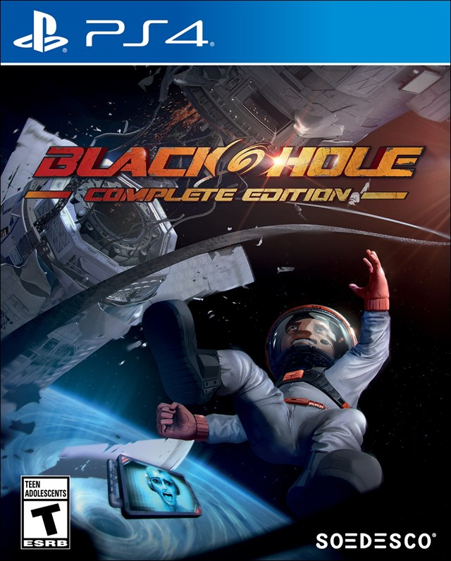 Black Hole Complete Edition