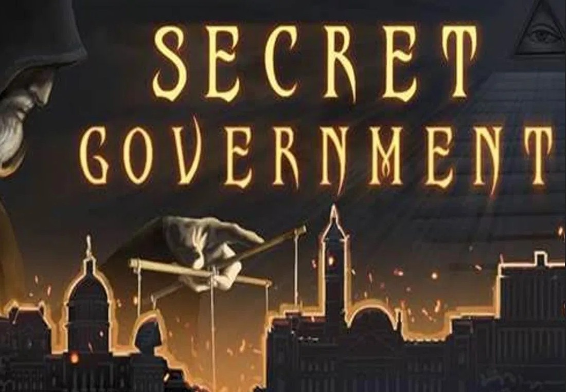 Secret Government Steam CD Key