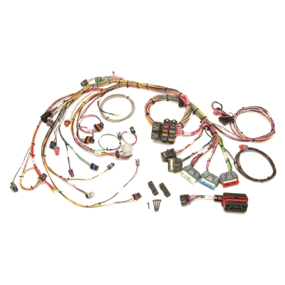 Painless Wiring Fuel Injection Wiring Harness - 60212